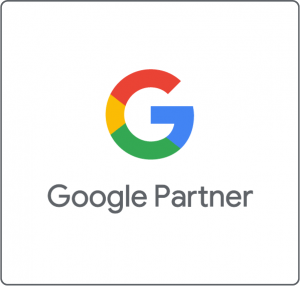 nowe logo google partner
