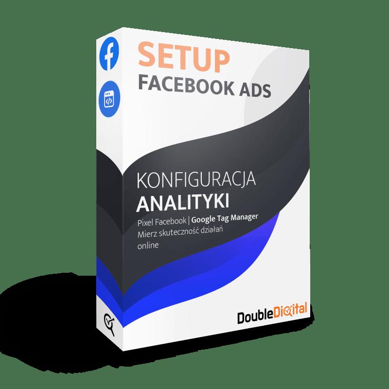 konfiguracja kampanii facebook