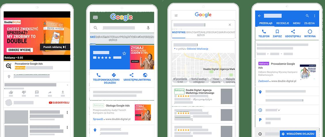 lokalna kampania google