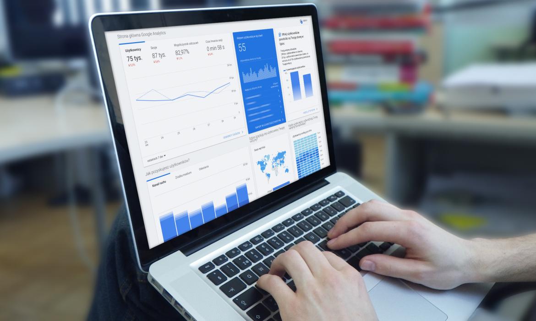 tagowanie google analytics